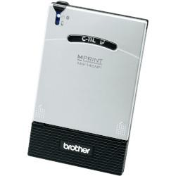 ブラザー MW-145MFi MPrint モバイルプリンター Bluetooth接続 MFiモデル A7対応