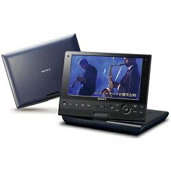 ソニーBDP-SX910_ポータブルブルーレイ/DVDプレーヤー