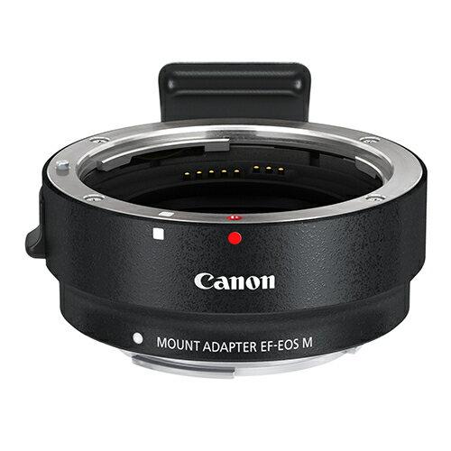 Canon(キヤノン)『マウントアダプターEF-EOSM(EF-EOSM)』