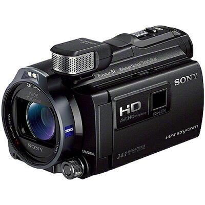 SONY HDR-PJ790V Handycam(ハンディカム) 96GB
