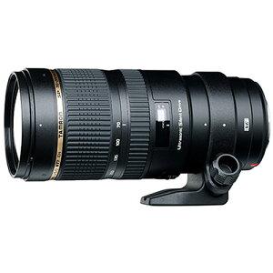 【送料無料】TAMRON SP 70-200mm F/2.8 Di VC USD / ニコン用