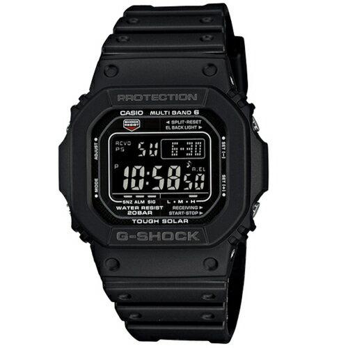 CASIO G-SHOCK wrist watch CASIO GW-M5610-1BJF G-...