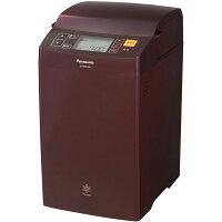 パナソニック(Panasonic) ホームベーカリー(ブラウン) GOPAN 1斤 SD-RBM1001-T