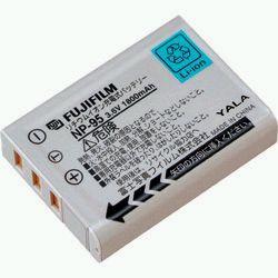 【在庫あり】【16時までのご注文完了で当日出荷可能!】FUJIFILM NP-95 充電式バッテリー