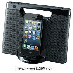 SONY SRS-GM7IPN iPod/iPhone用ドックスピーカー