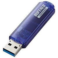 バッファロー RUF3-C32GA-BL(ブルー) USBメモリ 32GB