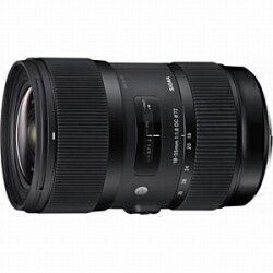 カメラ・ビデオカメラ・光学機器, カメラ用交換レンズ  18-35mm F1.8 DC HSM