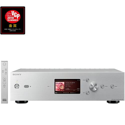 【長期保証付】ソニー HAP-Z1ES ハードディスクオーディオプレーヤー