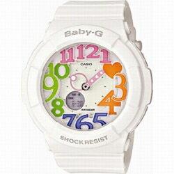 腕時計, レディース腕時計 CASIO BGA-131-7B3JF BABY-G
