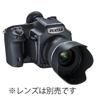 ペンタックス 645Z