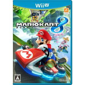 任天堂 WiiUソフト マリオカート8