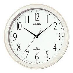 掛け時計 ホワイト