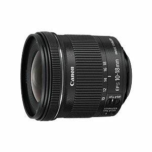 カメラ・ビデオカメラ・光学機器, カメラ用交換レンズ CANON EF-S10-18mm F4.5-5.6 IS STM