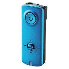 【送料無料】エレコム LBT-PAR150BU(ブルー) AAC対応 Bluetoothオーディオレシーバー