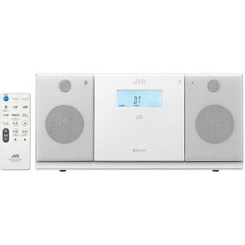 JVCNX-PB30-W(ホワイト)コンパクトコンポーネントシステム