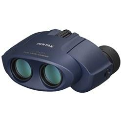 ペンタックス UP 8x21 タンクロー(ネイビー) 8倍双眼鏡