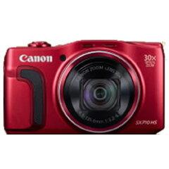 CANON PowerShot SX710 HS(レッド)