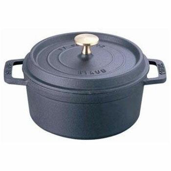 鍋, 両手鍋  IH 12cm 40509-471()
