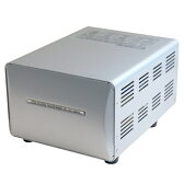 カシムラ NTI-119 海外国内用薄型変圧器220-240V/3000VA