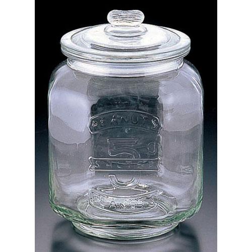 ダルトン ガラス クッキージャー CH00-H05