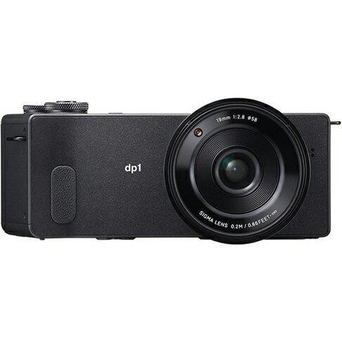 デジタルカメラ, コンパクトデジタルカメラ  dp1 Quattro LCD