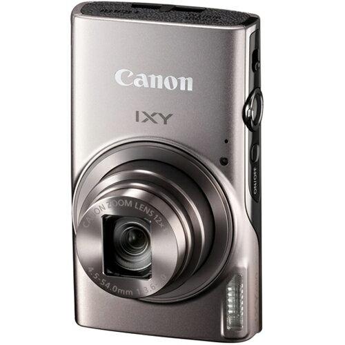 デジタルカメラ, コンパクトデジタルカメラ CANON IXY 650()