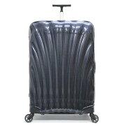 スーツケース サムソナイト スピナー ミッドナイト