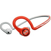 PLANTRONICS BACKBEATFIT-R(レッド) BackBeat FIT WIRELESS HEADPHONES + MIC