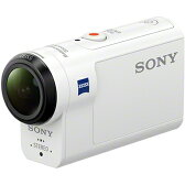 ソニー HDR-AS300 デジタルHDビデオカメラレコーダー アクションカム