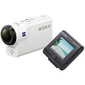 ソニー HDR-AS300R デジタルHDビデオカメラレコーダー ライブビューリモコンキット アクションカム