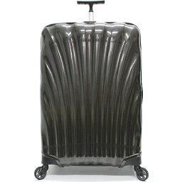 07911bd0a6 サムソナイト スーツケース 75cm 94L コスモライト3.0 2016年モデル ブラック 73351 1041