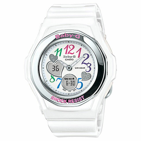 CASIO G-SHOCK for women CASIO BGA-101-7B2JF BABY...