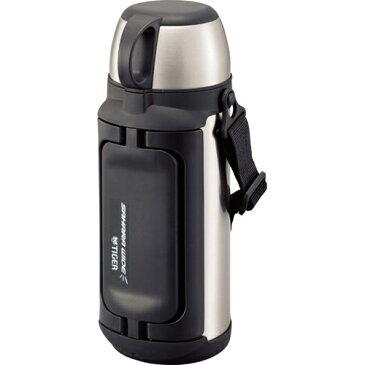 タイガー魔法瓶 SAHARA(サハラ) ステンレスボトル 1.49L MHK-A151XC クリアーステンレス MHKA151XCひんやり 熱対策 アイス 冷感 保冷 冷却 熱中症 涼しい クール 冷たい