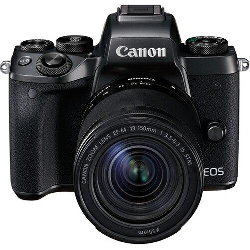デジタルカメラ, ミラーレス一眼カメラ CANON EOS M5 EF-M18-150 IS STM