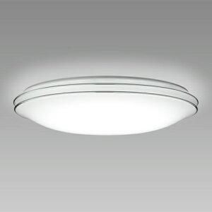 ホタルクス(NEC) HLDZG1892 LEDシーリングライト 調光タイプ 昼光色 〜18畳 リモコン付 LIFELED'S