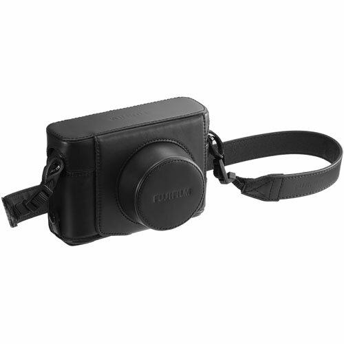 バッグ・ケース, コンパクトカメラ用カメラケース  LC-X100F B T X100F
