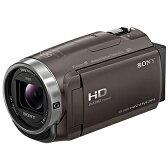 ソニー HDR-CX680-TI(ブロンズブラウン) デジタルHDビデオカメラレコーダー 64GB