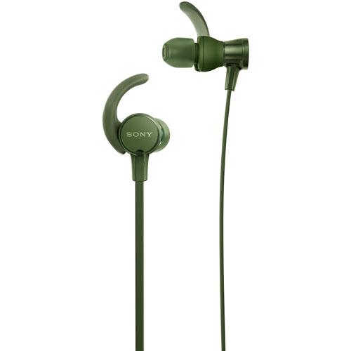 オーディオ, ヘッドホン・イヤホン  MDR-XB510AS-G()