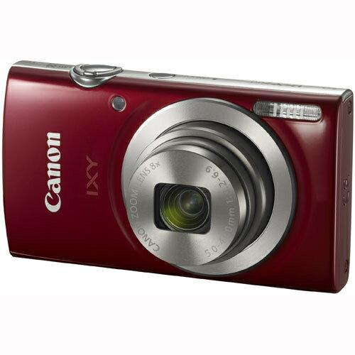 Canon(キヤノン)『IXY200』