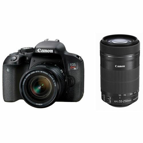 デジタルカメラ, デジタル一眼レフカメラ  CANON EOS KISS X9i