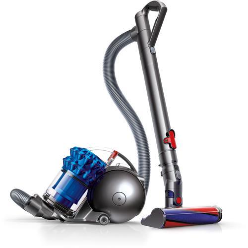 【長期保証付】ダイソンCY24FF(ブルー/レッド)DysonBallFluffyサイクロン式掃除機