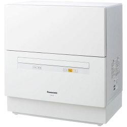パナソニックNP-TA1-W_食器洗い乾燥機(ホワイト)