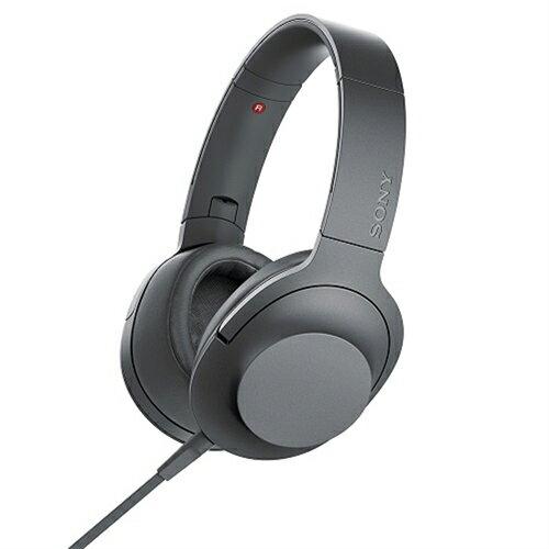 オーディオ, ヘッドホン・イヤホン  MDR-H600A-B()