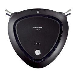 パナソニックRULO(ルーロ)_ロボット掃除機_MC-RS300-B(ブラック)