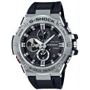CASIO GST-B100-1AJF G-SHOCK(ジーショック) G-STEEL クオーツ式+ソーラー メンズ
