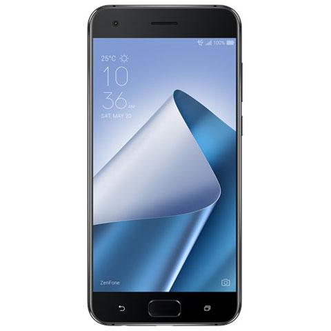 ASUS ZS551KL-BK128S6(ピュアブラック) ZenFone 4 Pro SIMフリー LTE対応 128GB