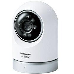 パナソニックKX-HC600-W_屋内スイングカメラ