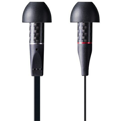 ZEROAUDIOZH-DX240-CICARBOiハイレゾ対応インナーイヤーヘッドホン