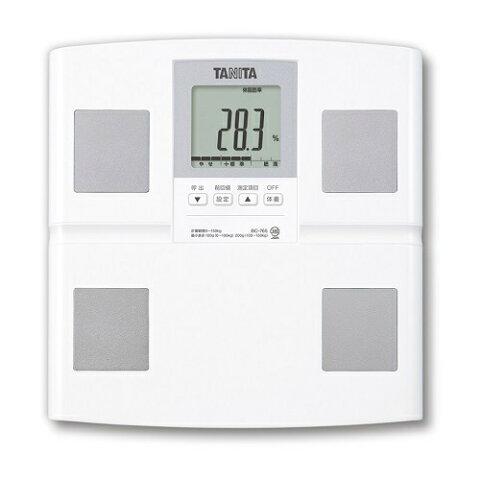 タニタ BC-765-WH(ホワイト) 体組成計