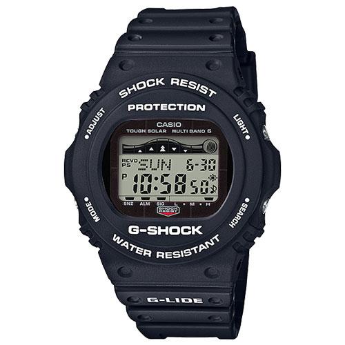CASIO G-SHOCK wrist watch CASIO GWX-5700CS-1JF G...